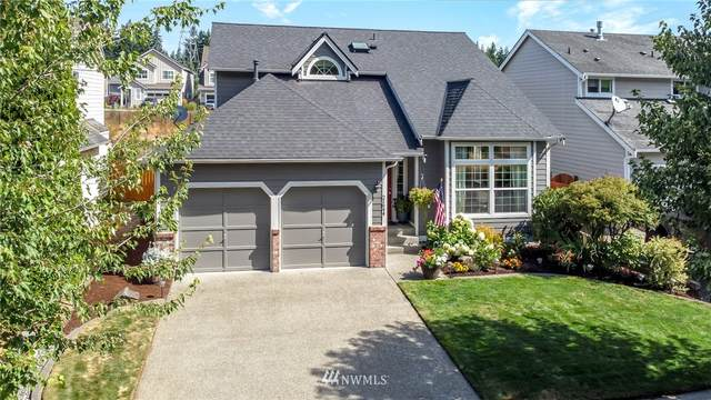 21644 SE 283rd Street, Maple Valley, WA 98038 (#1814542) :: The Kendra Todd Group at Keller Williams