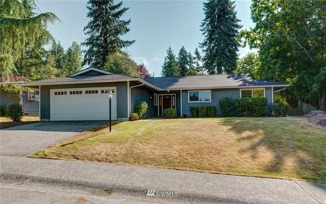 34 151st Pl SE, Bellevue, WA 98007 (#1814545) :: Keller Williams Realty