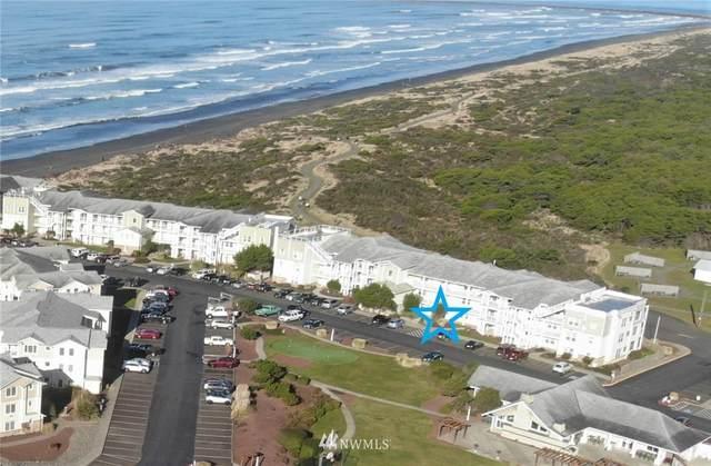 1600 W Ocean Ave #1016, Westport, WA 98595 (#1814546) :: The Kendra Todd Group at Keller Williams
