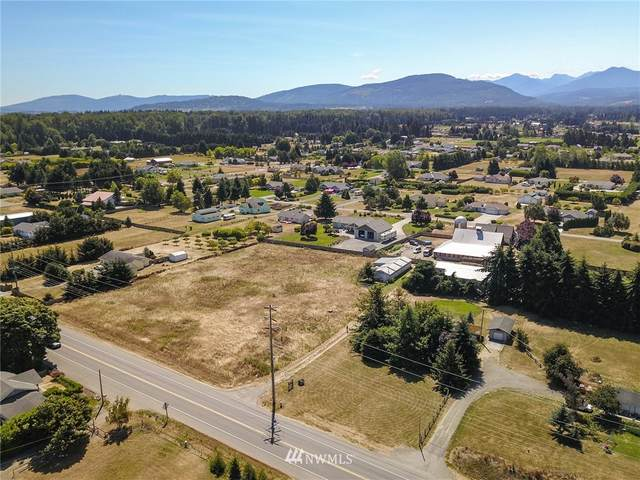 6716 Old Olympic Hwy, Sequim, WA 98382 (#1814550) :: Better Properties Real Estate