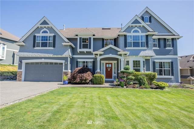 7527 134th Street SE, Snohomish, WA 98296 (#1814553) :: Better Properties Real Estate