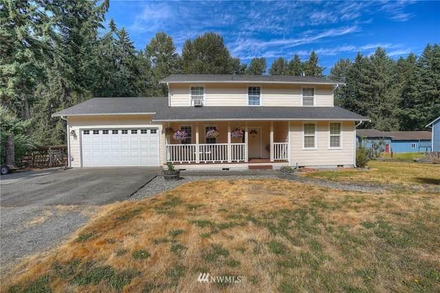 19506 90th Avenue E, Graham, WA 98338 (#1814558) :: Ben Kinney Real Estate Team