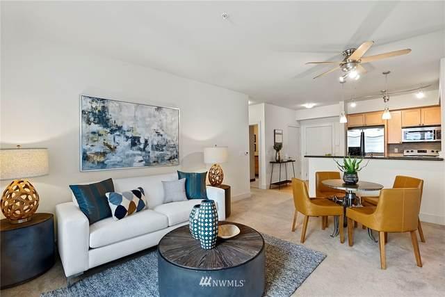 1501 Tacoma Avenue S #217, Tacoma, WA 98402 (#1814563) :: Ben Kinney Real Estate Team