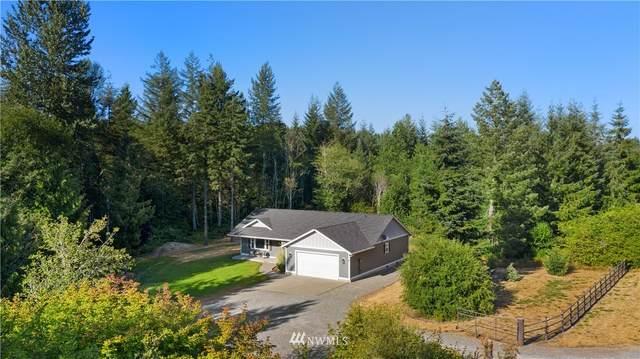2112 140th Avenue SW, Tenino, WA 98589 (#1814567) :: Better Properties Real Estate
