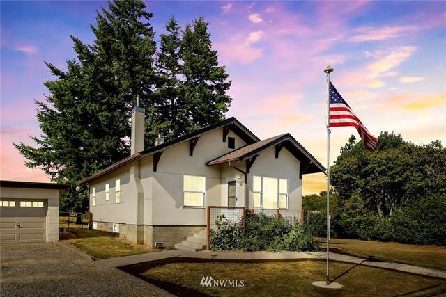 3306 Mountain View Road, Ferndale, WA 98248 (#1814582) :: The Shiflett Group