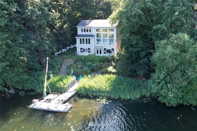 11014 108th Street, Anderson Island, WA 98303 (#1814586) :: Ben Kinney Real Estate Team