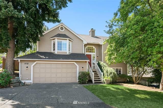 5125 47th Avenue S, Seattle, WA 98118 (#1814587) :: Becky Barrick & Associates, Keller Williams Realty