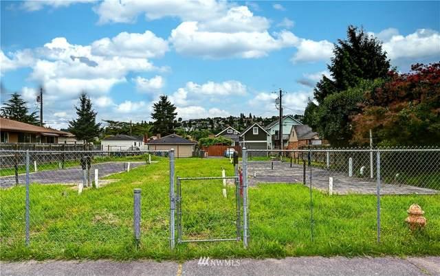 530 Shattuck Avenue S, Renton, WA 98057 (#1814589) :: Better Properties Real Estate