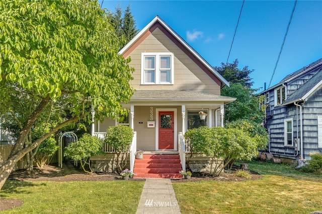 333 W Main Street, Monroe, WA 98272 (#1814601) :: Pickett Street Properties