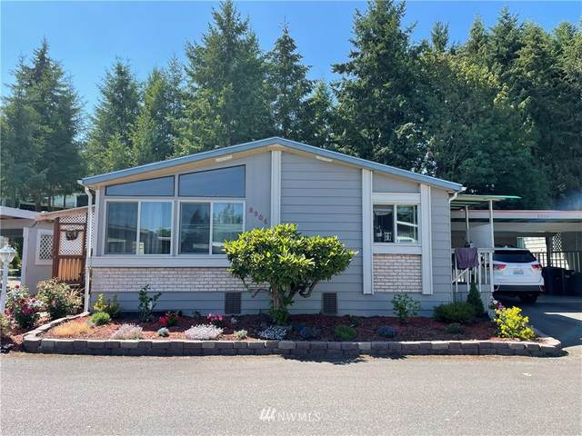 8904 53rd Avenue Ct E #7, Tacoma, WA 98446 (#1814603) :: Better Properties Real Estate