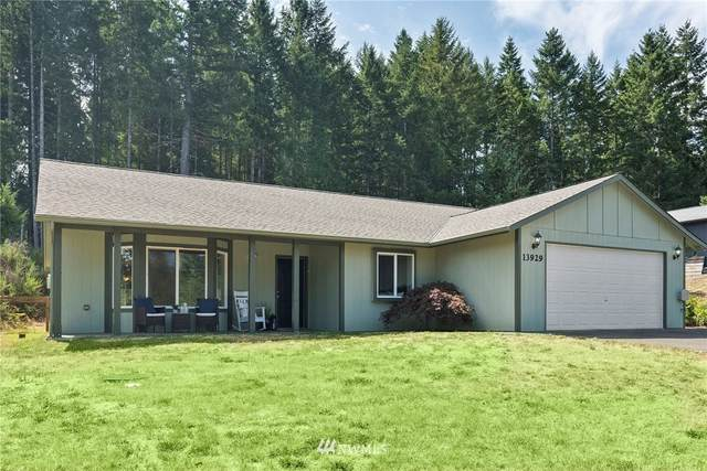 13929 SW Carney Lake Road, Port Orchard, WA 98367 (#1814606) :: The Snow Group
