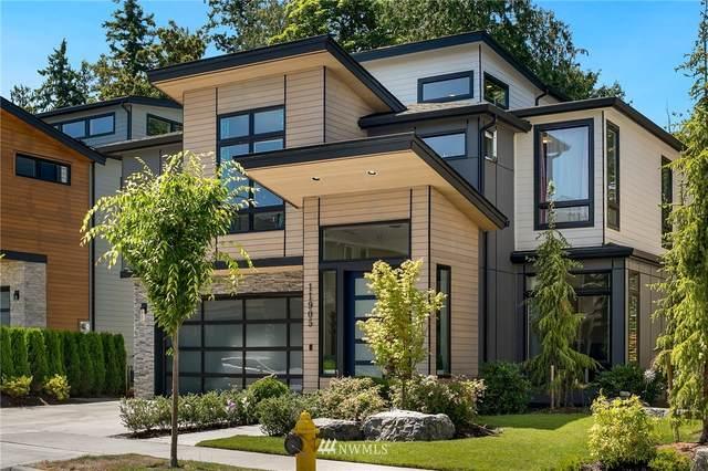 11905 159th Avenue NE, Redmond, WA 98052 (#1814609) :: The Kendra Todd Group at Keller Williams