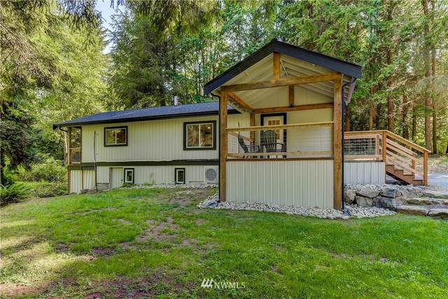 15209 14th Street SE, Snohomish, WA 98290 (#1814621) :: Better Properties Real Estate