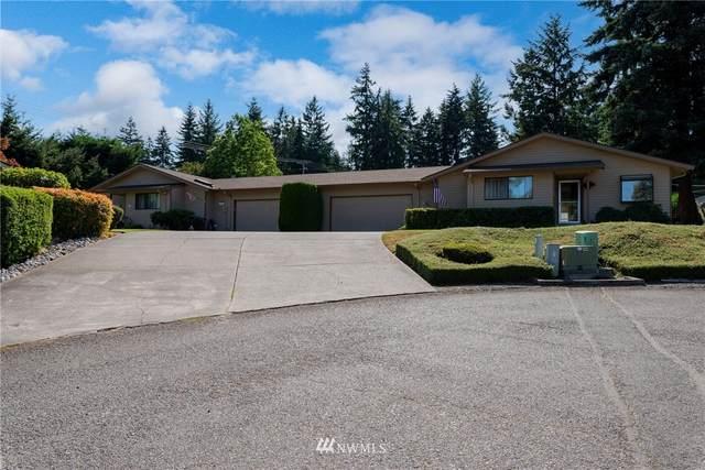 1334 Contra Costa Avenue, Fircrest, WA 98466 (#1814638) :: Better Properties Real Estate