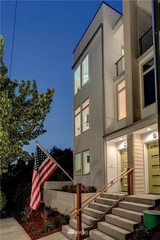 2624 SW Genesee Street C, Seattle, WA 98126 (#1814655) :: NW Homeseekers
