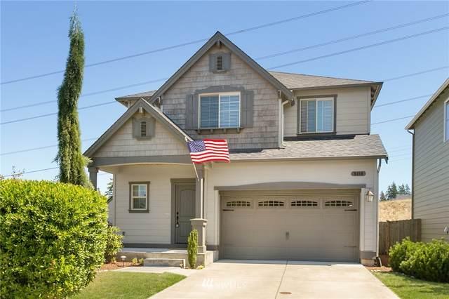 5410 Bennett Avenue SE, Auburn, WA 98092 (#1814656) :: Lucas Pinto Real Estate Group
