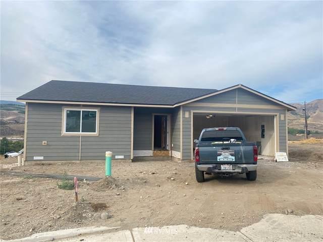 2288 SE Marlette Road, East Wenatchee, WA 98802 (#1814662) :: Ben Kinney Real Estate Team