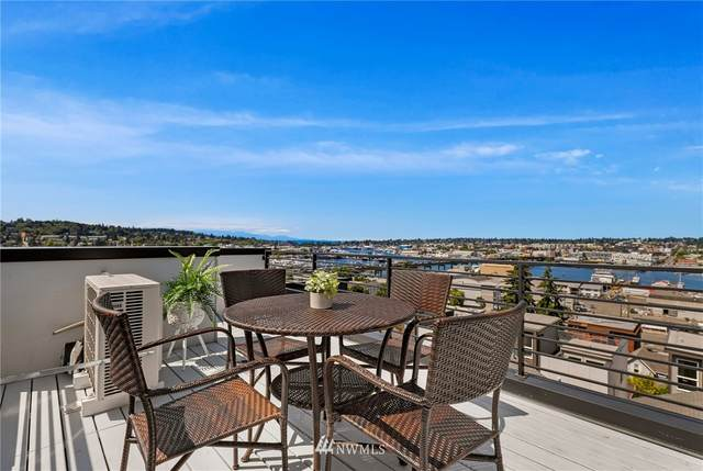 1224 W Emerson Street, Seattle, WA 98119 (#1814666) :: Better Homes and Gardens Real Estate McKenzie Group