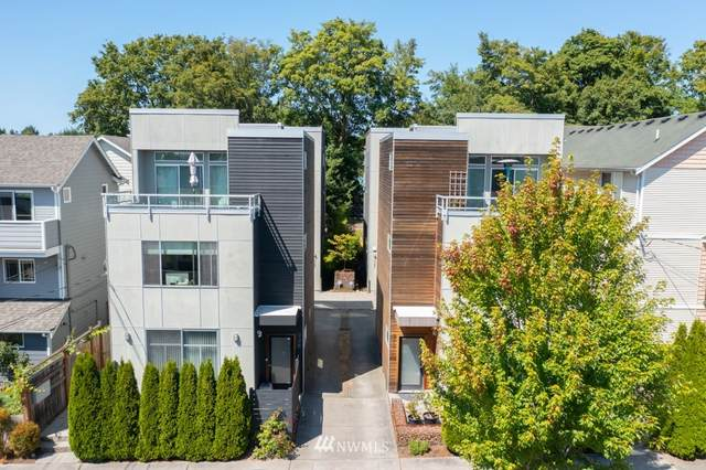 924 NW 52nd Street A, Seattle, WA 98107 (#1814667) :: Better Homes and Gardens Real Estate McKenzie Group