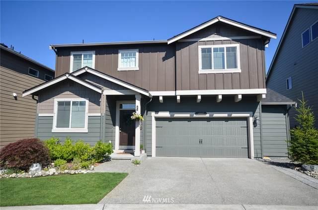 10007 Agate Avenue, Granite Falls, WA 98252 (#1814668) :: Pacific Partners @ Greene Realty