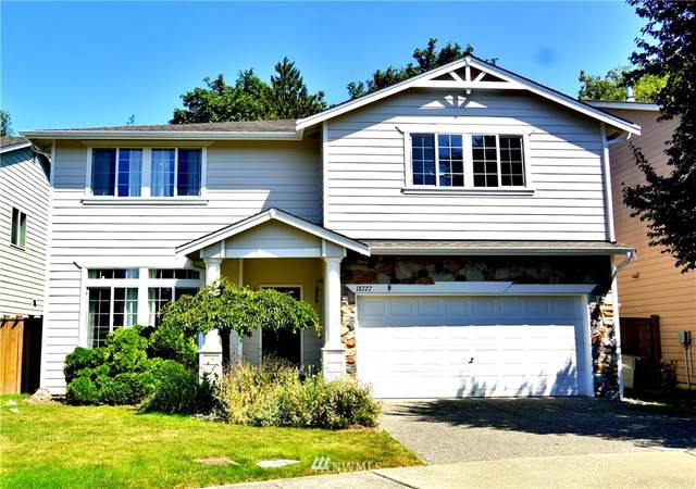 18727 10th Ave Se, Bothell, WA 98012 (#1814678) :: Alchemy Real Estate