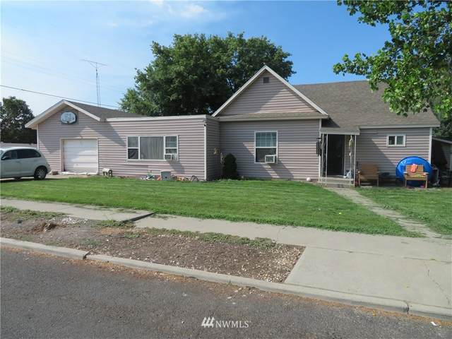 802 Jefferson Street, Ritzville, WA 99169 (#1814679) :: Ben Kinney Real Estate Team