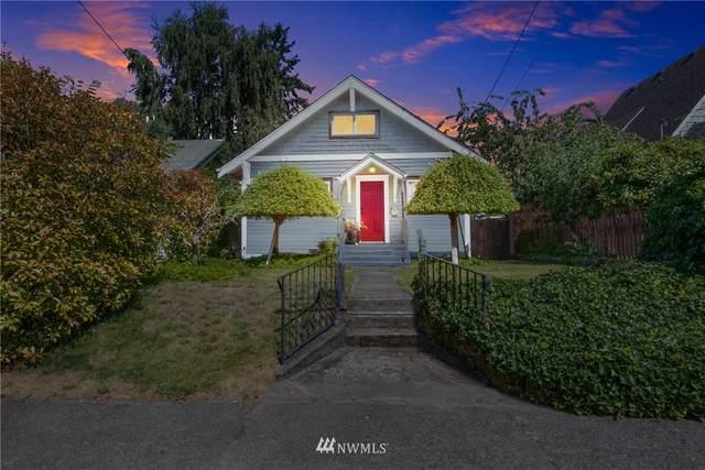 807 N Proctor, Tacoma, WA 98406 (#1814688) :: Alchemy Real Estate
