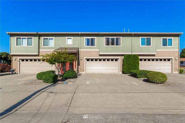 215 Apple Street #215, Bremerton, WA 98310 (#1814701) :: Better Homes and Gardens Real Estate McKenzie Group