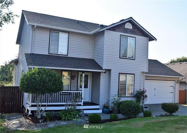 6006 76th Avenue NE, Marysville, WA 98270 (#1814711) :: Ben Kinney Real Estate Team