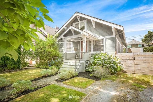 2227 A Street, Bellingham, WA 98225 (#1814713) :: Ben Kinney Real Estate Team