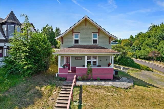 716 First Street W, South Bend, WA 98586 (#1814715) :: Pickett Street Properties
