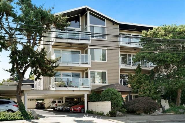 5249 40th Avenue NE #302, Seattle, WA 98105 (#1814721) :: McAuley Homes