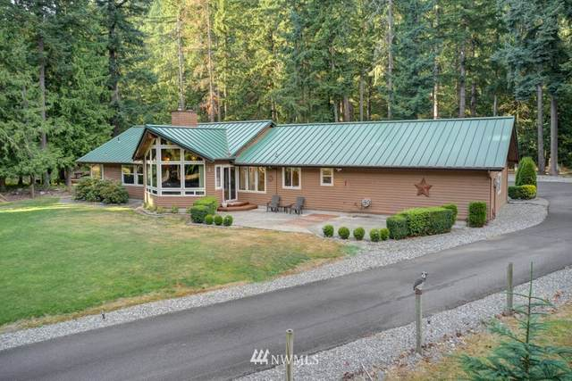 26918 SE Mud Mountain Road, Enumclaw, WA 98022 (#1814729) :: Ben Kinney Real Estate Team