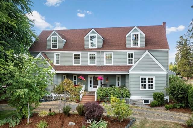 216 Oak Street E, Eatonville, WA 98328 (#1814742) :: Better Properties Real Estate