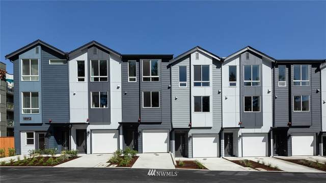10945 NE 189th Place #6.2, Bothell, WA 98011 (#1814758) :: Shook Home Group