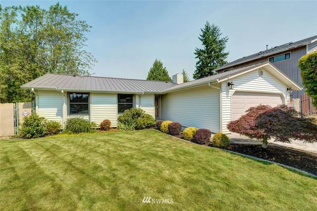 1426 S 259th Street, Des Moines, WA 98198 (#1814763) :: The Snow Group