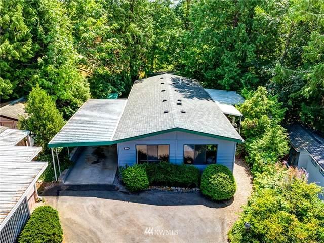 4915 Samish Way #116, Bellingham, WA 98229 (#1814765) :: Lucas Pinto Real Estate Group