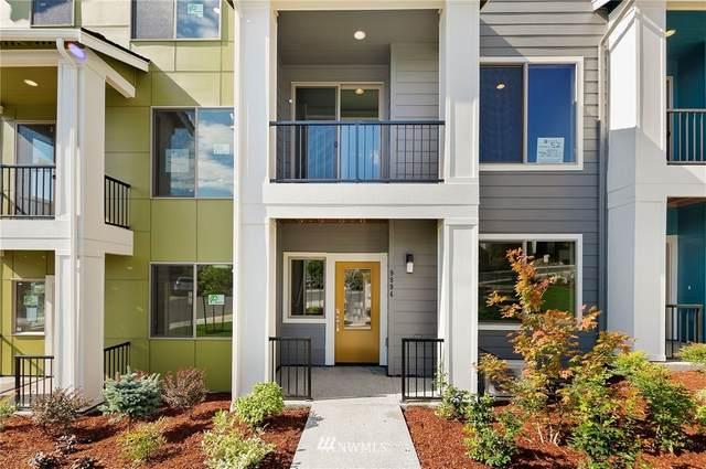 9894 11th Avenue SW #52, Seattle, WA 98106 (#1814767) :: Pickett Street Properties