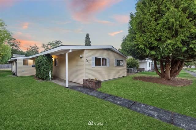 609 Louviers Avenue, Dupont, WA 98327 (#1814771) :: Mike & Sandi Nelson Real Estate