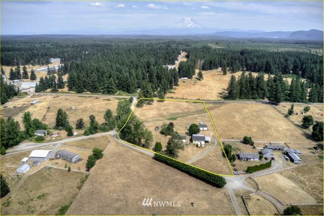 18327 152nd Court SE, Yelm, WA 98597 (#1814787) :: Lucas Pinto Real Estate Group