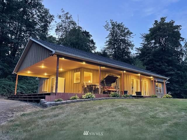 175 Campground Lane, Winlock, WA 98596 (#1814804) :: Keller Williams Realty