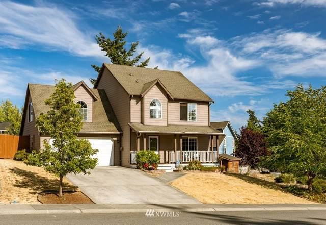 910 SW Regency Drive, Oak Harbor, WA 98277 (#1814809) :: Priority One Realty Inc.