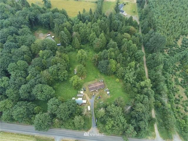 658 Gore Road, Onalaska, WA 98570 (#1814833) :: Costello Team