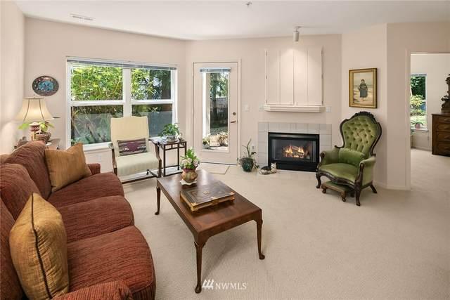 4808 NE Sunset Boulevard H106, Renton, WA 98059 (#1814841) :: Better Properties Real Estate