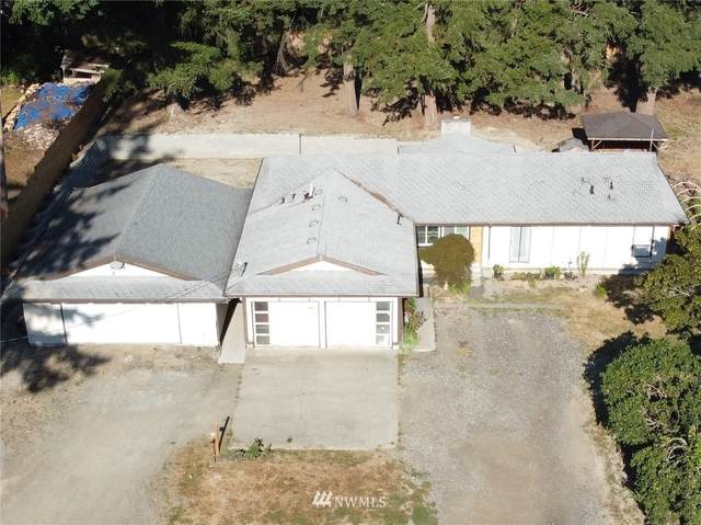 36520 28th Avenue S, Federal Way, WA 98003 (#1814861) :: Better Properties Real Estate