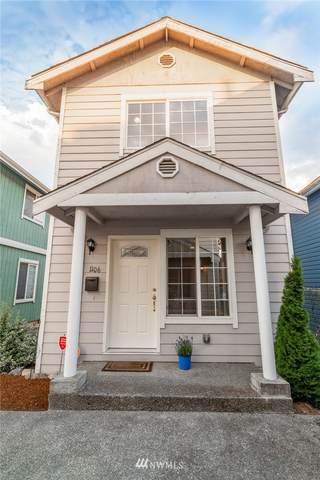 1106 S 23rd Street, Tacoma, WA 98405 (#1814863) :: Lucas Pinto Real Estate Group