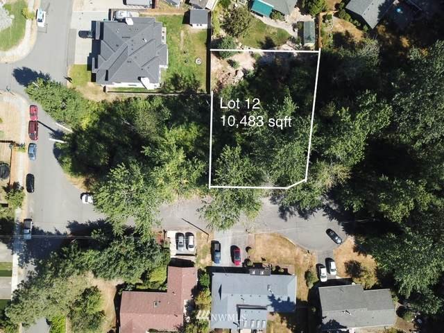 0 351st Street, Auburn, WA 98001 (#1814864) :: Better Properties Real Estate