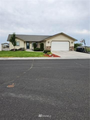1041 W Windrose, Moses Lake, WA 98837 (#1814867) :: Ben Kinney Real Estate Team