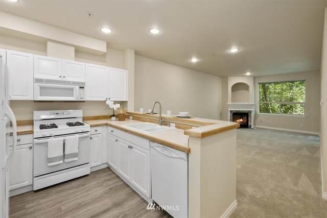12530 Admiralty Way I-203, Everett, WA 98204 (#1814887) :: Ben Kinney Real Estate Team