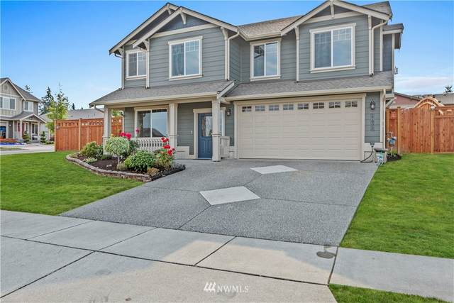 27802 71st Avenue NW, Stanwood, WA 98292 (#1814889) :: M4 Real Estate Group